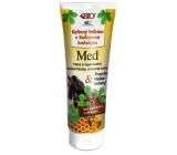 Bione Cosmetics Bio Med a Propolis s Kaštanem koňským bylinný balzám 300 ml
