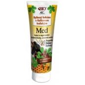 Bione Cosmetics Med & Propolis s Kaštanem koňským bylinný balzám 300 ml