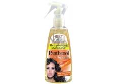Bione Cosmetics Panthenol & Keratin bezoplachový kondicionér 260 ml