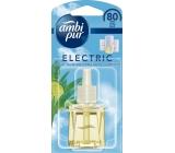 Ambi Pur Botanic Breeze elektrický osvěžovač vzduchu náplň 20 ml