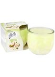 Glade by Brise Bali Sandalwood & Jasmine vonná svíčka ve skle 120 g