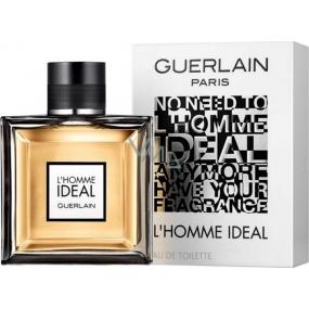 Guerlain L Homme Ideal toaletní voda pro muže 50 ml