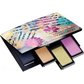 Artdeco Beauty Box magnetický box se zrcátkem Quattro