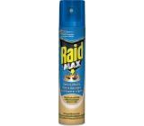 Raid Max proti létajícímu hmyzu sprej 300 ml