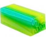 Bomb Cosmetics Svěží vánek - The Refresher Přírodní glycerinové mýdlo 1 kg blok