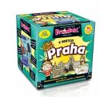 Albi V kostce! Praha desetiminutová hra na procvičení paměti a vědomostí doporučený věk od 8+