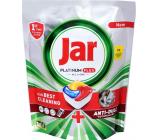 Jar Platinum Plus kapsle do myčky nádobí 28 kusů