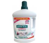 Sanytol Bílé květy Dezinfekce na bílé i barevné prádlo a pračky 1,5 l