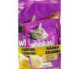 Whiskas Dry s kuřecím masem 300 g