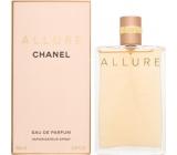 Chanel Allure parfémovaná voda pro ženy 100 ml s rozprašovačem