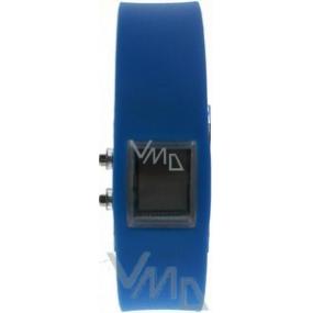 Rexona Digitální modré/zelené hodinky 1 kus
