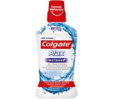 Colgate Plax Whitening ústní voda s bělicím účinkem 500 ml