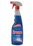 Iron Čistič oken a skel 1 l rozprašovač