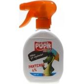 Mika Pufík Kids Panthenol 6% mléko po opalování pro děti 300 ml rozprašovač