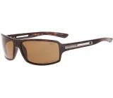 Relax Lossin Sluneční brýle R1105B hnědé