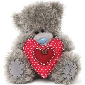 Me to You Medvídek se srdcem 17 cm