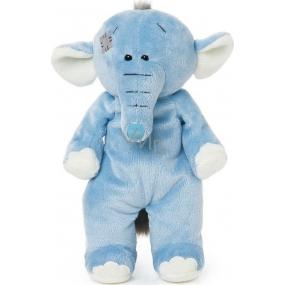 My Blue Nose Friends Floppy slon Toots 26 cm