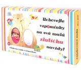 Albi Rámeček pro děti 2 medvědi 38 x 22 x 5 cm