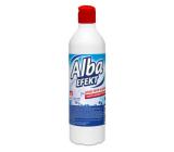 Alba Efekt Tekutý syntetický škrob na prádlo s ověřenou recepturou 500 g