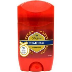 Old Spice Champion antiperspirant deodorant stick pro muže 50 ml