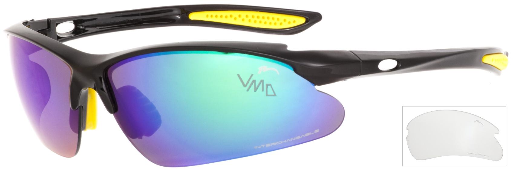 Relax Mosera Sport Sluneční brýle R5314E - VMD drogerie 64beb981973
