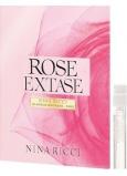 DÁREK Nina Ricci Rose Extase toaletní voda pro ženy 1,5 ml s rozprašovačem, vialka