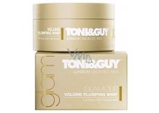 Toni&Guy Glamour Volume Plumping Whip objem vlasů 90 ml