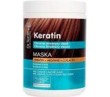 Dr. Santé Keratin Hair maska pro křehké lámavé vlasy bez lesku 1 l