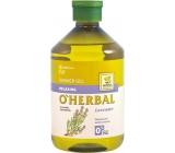 O Herbal Relaxing Levandule relaxační sprchový gel s extraktem levandule 500 ml