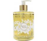 Jeanne en Provence Jasmin Secret - Tajemství Jasmínu mycí gel na ruce 500 ml