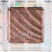 Loreal Paris Color Queen oční stíny 18 Superior 3,8 g