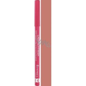 Rimmel London 1000 Kisses Stay On Lip Liner tužka na rty 011 1,2 g