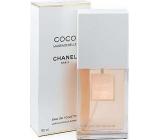 Chanel Coco Mademoiselle toaletní voda pro ženy 50 ml s rozprašovačem