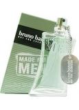 Bruno Banani Made for Men toaletní voda 75 ml