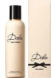 Dolce & Gabbana Dolce sprchový gel pro ženy 200 ml