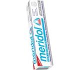 Meridol Gentle White zubní pasta proti příčinám zánětu dásní 75 ml