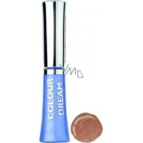 Jenny Lane Colour Dream gelové oční stíny 10 Bronzová 8 ml