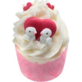 Bomb Cosmetics Hrdličky - Sky Lark Bath Mallow Špalíček do koupele 50 g