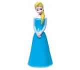 Disney Frozen Elsa 3D koupelový a sprchový gel pro děti 250 ml