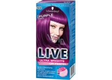 Schwarzkopf Live Ultra Brights or Pastel barva na vlasy 094 Purple Pink