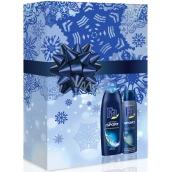Fa Men Active Sport sprchový gel 250 ml + MenSport Energizing Fresh deodorant sprej pro muže 150 ml, kosmetická sada