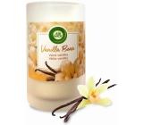 Air Wick Vanilla Bean - Vůně vanilky XXL vonná svíčka sklo 310 g