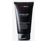 Payot Optimale Desincrustant Charbon Čisticí gel na obličej proti nedokonalostem pro muže 150 ml