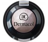 Dermacol Bonbon Duo Wet & Dry Eyeshadow oční stíny 213 6 g