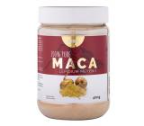 Adiel Maca 100% Pure prášek přispívá k fyzickému a duševnímu zdraví má také pozitivní vliv na plodnost u mužů i žen 400 g