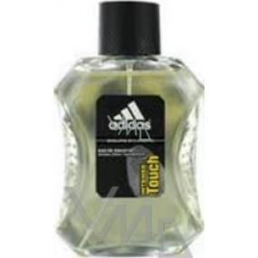 Adidas Intense Touch toaletní voda Tester pro muže 100 ml