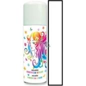 Anděl Smývatelný barevný lak na vlasy bílý 125 ml