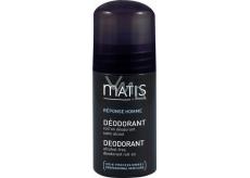 Matis Paris Pour Homme Réponse Alcohol Free kuličkový deodorant roll-on pro muže 50 ml