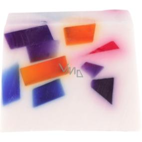Bomb Cosmetics Kaleidoskop - Kaleidosoap Přírodní glycerinové mýdlo 100 g