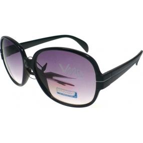 Fx Line Sluneční brýle černé 023222B
